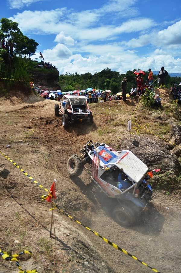 Preview Offroad BSD 2013