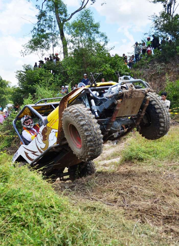 Preview Release Offroad Jogja