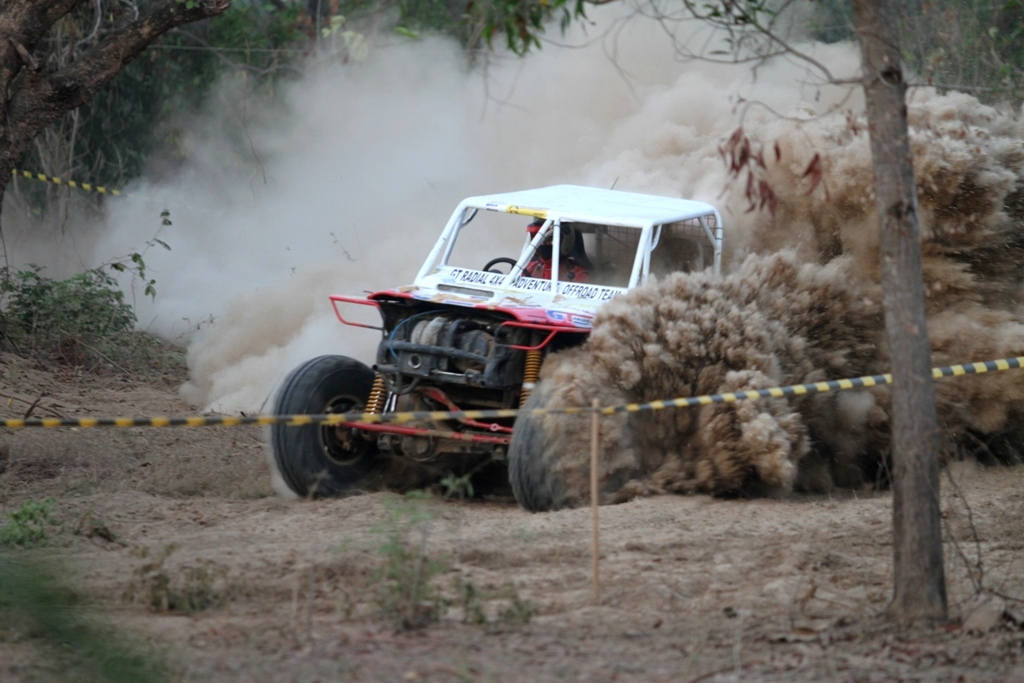 Indonesia Xtreme 4x4 Adventure Team 2014 Seri IV (Bali)