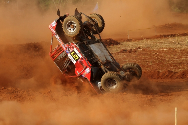 Indonesia Xtreme Offroad Racing 2014 Seri 4 Tuban