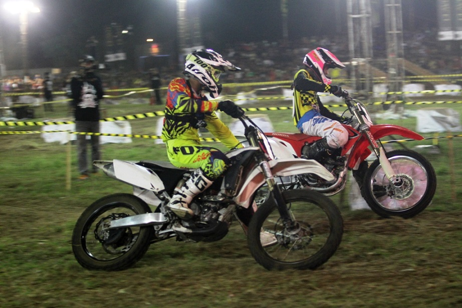 Trial Game 2014 Seri-4 Purwokerto