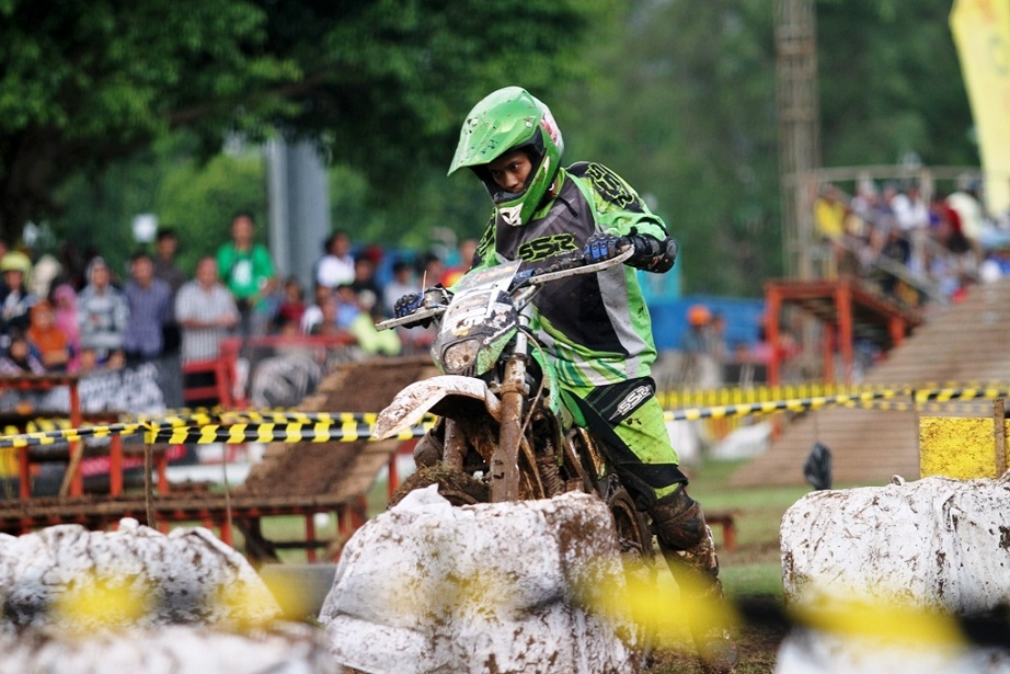 Trial Game 2014 Seri ke-8 (Pekalongan)