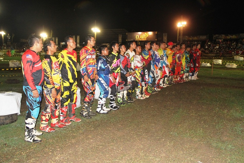 Trial Game 2014 Seri ke-9 (Purwodadi)