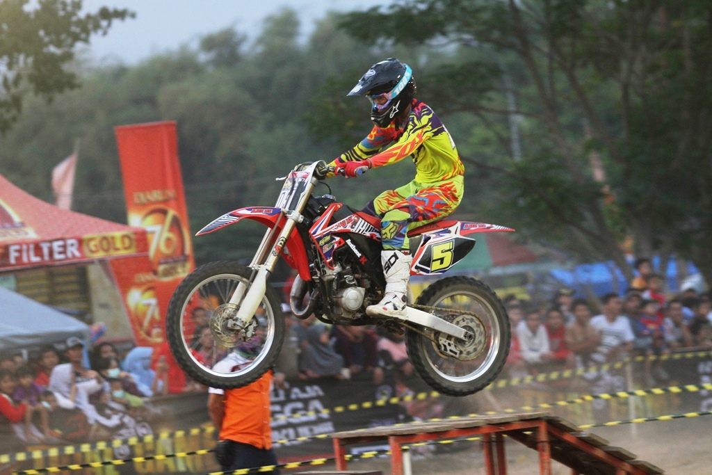 Trial Game 2015 Seri-7 (Jombang)