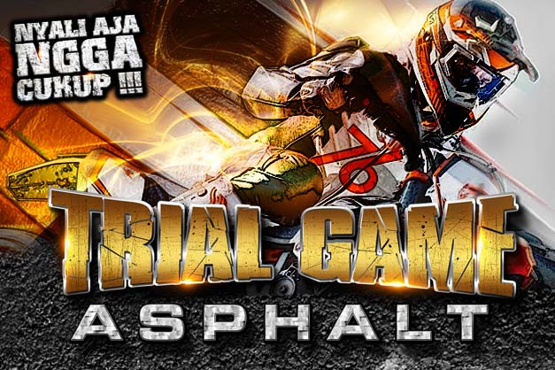 Live Streaming : Trial Game Asphalt Seri 3 Malang - 15 Desember 2017 (Day 1)