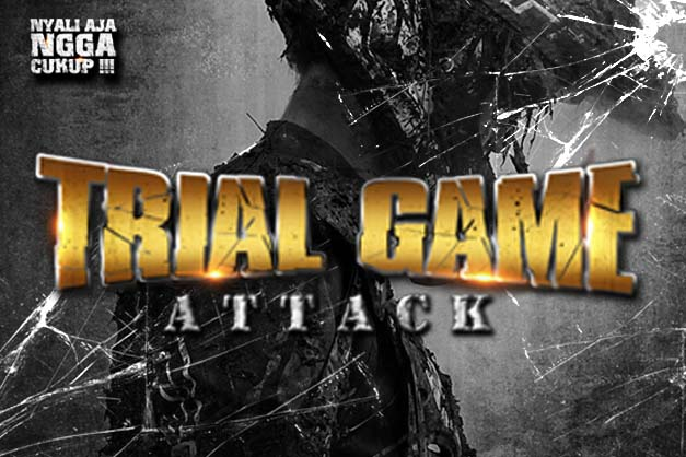 Live Streaming : 76 Trial Game Attack 2017 - Seri 1 Ambarawa ( Day 1)