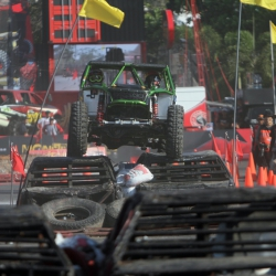MONSTER ROAD SERI 3 PATI, 29 JUNI 2019