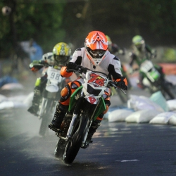 Lintasan High Speed, Rider Bisa Gaspol